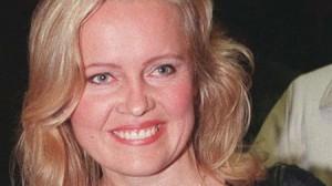 Anita Hegerland