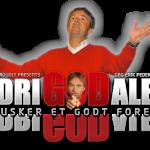 Dag Erik Pedersen: Aldri god alene