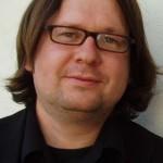 Finn Tokvam. Foto: Samlaget