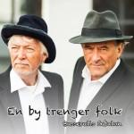 Busserulls Jubalong, Lasse Pedersen og Gunnar Andersen, bilde