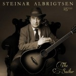 Steinar Albrigtsen: The sailor - omslagsbild
