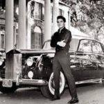 Elvis hadde samme type Rolls
