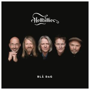 Hellbillies album: Blå Dag.